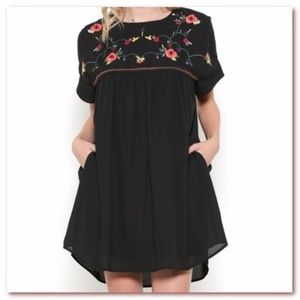 NWT Cute Babydoll Dress❣️